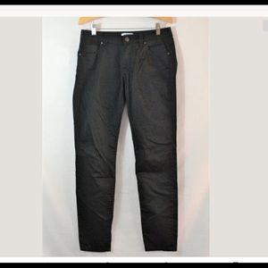 CAbi Style# 798 Sateen Bree Skinny Pants Size 6